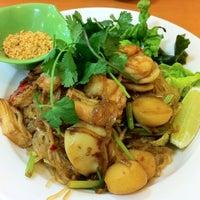 Photo taken at Saigon Cuisine by Susanne P. on 4/7/2012