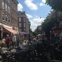 Photo taken at Café De Groene Vlinder by Steel P. on 6/26/2012