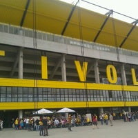 Das Foto wurde bei Tivoli von Harry R. am 8/3/2012 aufgenommen