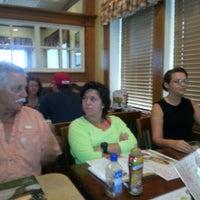Photo taken at Bob Evans Restaurant by Joe S. on 8/19/2012
