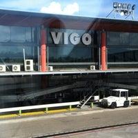 Photo prise au Aeropuerto de Vigo par Kira le4/28/2012