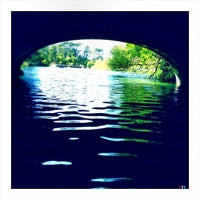 Photo taken at Stow Lake Boat House by Lance S. on 4/1/2012