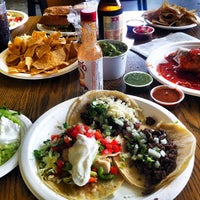 Photo taken at Tacos Por Favor by John N. on 6/8/2012