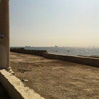 3/3/2012 tarihinde Monserrat M.ziyaretçi tarafından Terraza el Balneario'de çekilen fotoğraf