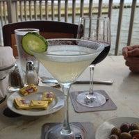 Photo taken at fatfish Wine Bar & Bistro by Lisa Marie R. on 9/2/2012