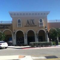 Foto tomada en San Marcos Premium Outlets por Jose C. el 5/24/2012