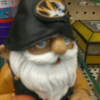 Photo taken at Hobby Lobby by Chelly on 4/19/2012