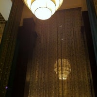 Photo taken at Hilton Nashville Downtown by Angela T. on 2/6/2012