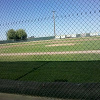 Photo taken at Bel Passi Baseball by Jenn M. on 6/7/2012