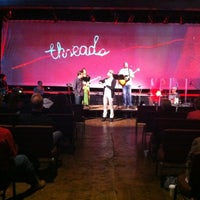 Photo taken at Journey Church by Ainslie G. on 3/25/2012