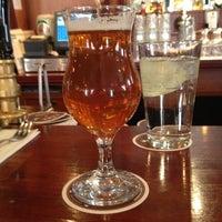 Das Foto wurde bei Prohibition Tap Room von Patrick F. am 4/7/2012 aufgenommen
