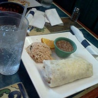 Photo taken at Jose's Mexican Restaurant by Leonardo E. on 3/27/2012