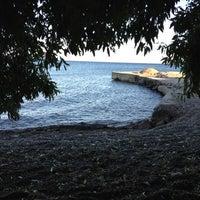 Photo taken at Kanara Hotel by Erkan D. on 6/9/2012