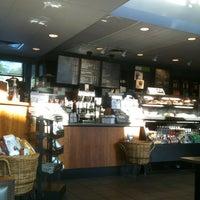 Photo taken at Starbucks by Debi W. on 3/18/2012