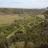 Photo taken at Los Peñasquitos Canyon Preserve (Sorrento Valley) by Peter H. on 4/8/2012