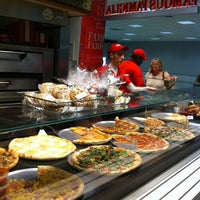 Photo taken at Pappasito's Cantina by Kaspars T. on 3/15/2012