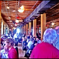 Photo taken at Mulate's Cajun Restaurant by Peter D. on 3/1/2012