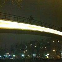 Foto tirada no(a) Puente Peatonal Condell por klaudita C. em 9/8/2012
