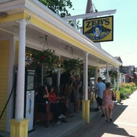 Photo taken at Zeb's General Store by Janet L. on 7/8/2012