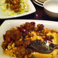 Photo taken at P.F. Chang's by Michael C. on 3/6/2012