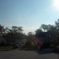 Photo taken at Littlestown, Pennsylvania by John S. on 8/18/2012
