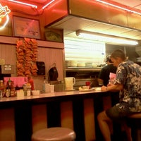 Photo taken at The Diner by Liv J. on 7/5/2012