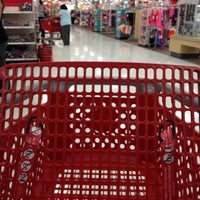 Photo taken at Target by Norm C. on 7/20/2012