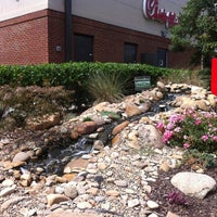 Photo taken at Chick-fil-A by Drew S. on 9/6/2012