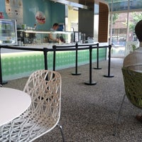 Photo taken at Pinkberry by Rebekah W. on 7/27/2012