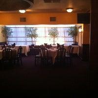 Photo taken at Matteo's Restaurant by Montana on 2/29/2012