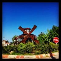 4/29/2012 tarihinde Haydar V.ziyaretçi tarafından Karaağaç'de çekilen fotoğraf
