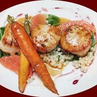 Photo taken at ei8htstone bar & restaurant by ei8htstone bar & restaurant on 8/27/2012