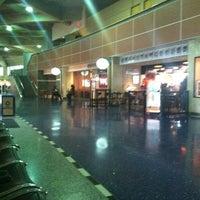 Photo taken at Gate 6 by Frank V. on 8/31/2012