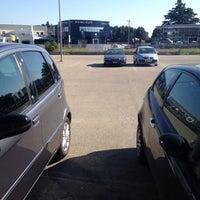 6/18/2012에 Namer M.님이 Parcheggio Via Sassonia에서 찍은 사진