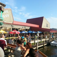 Photo taken at Harpoon Hanna's by Garrett H. on 7/28/2012