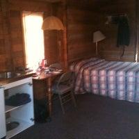 Photo Taken At Denali River Cabins U0026amp;amp; Cedars Lodge By Jim N.