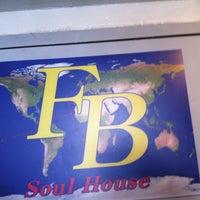 Photo taken at FB Soul House by mi rim Y. on 7/7/2012
