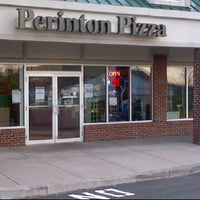 Photo taken at Perinton Pizza by MSZWNY M. on 4/17/2012