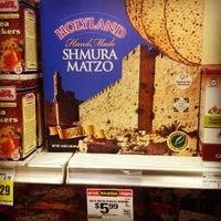 Photo taken at Ralphs by Rabbi Yonah B. on 4/12/2012