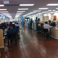 Photo taken at Palm Beach County Tax Collector by Jim T. on 8/2/2012