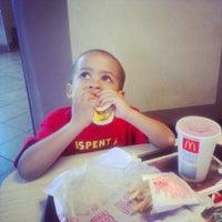 Photo taken at McDonald's by Kyshia on 7/3/2012