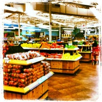 Photo taken at Trader Joe's by Kateryna on 7/23/2012