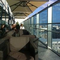 Photo taken at Sky Lounge by Aleksey L. on 8/9/2012