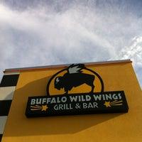 Photo taken at Buffalo Wild Wings by Tony M. on 7/28/2012
