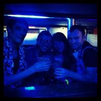 Photo taken at Freak Bar by Anton F. on 7/31/2012