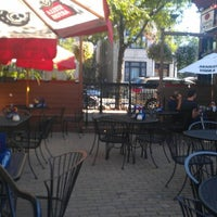 Photo taken at Jack & Ginger's by Kim R. on 7/31/2012