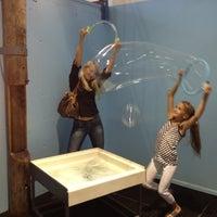 Foto diambil di Children's Discovery Museum of San Jose oleh Ulyana Z. pada 6/13/2012