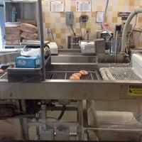 Photo taken at Krispy Kreme Doughnuts by Len G. on 8/21/2012
