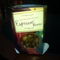 Photo taken at Starbucks by Adeeb K. on 3/14/2012