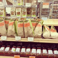 Photo taken at New Seasons Market by Katie M. on 3/20/2012
